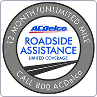 ACDelco Roadside Assist